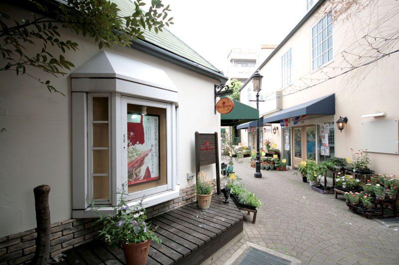 ハートフラワーイオン八事ロマンロード店